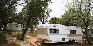 On the Go: HVAC for Your RV or Trailer