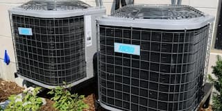 What is an Outdoor Condenser?
