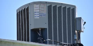 Split System vs. Package Air Conditioning Units