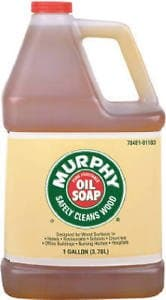 Colgate Murphy Oil Soap 1 Gal