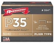 Arrow P35 Type Staples