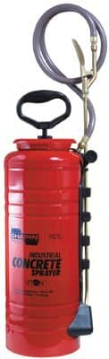 Chapin 3.5 Gallon Concrete Sprayer