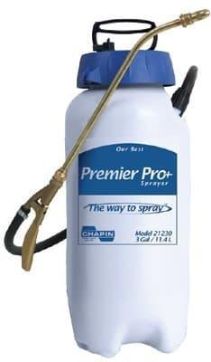 3 Gallon Premier Sprayer