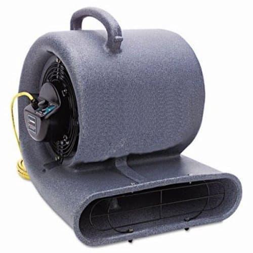 Eagle Air Mover 3 Speed w/ 10 in Galvanized Steel Fan Wheel