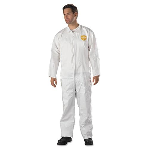 Dupont 2X-Large DuPont ProShield NexGen Lab Coats