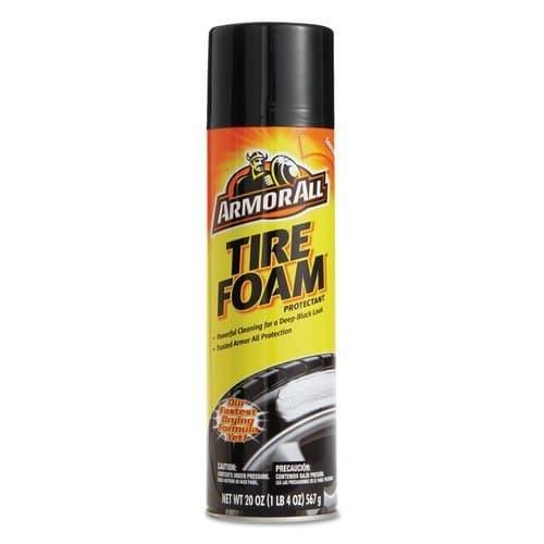 Armor All 22 Oz. Armor All Tire Foam Protectant