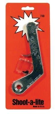 G.C. Fuller Shoot-a-Lite Lighter Spark Lighter