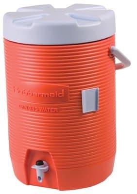 Rubbermaid 3 Gallon Water Cooler