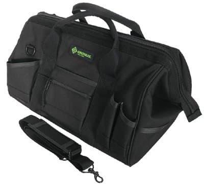 Heavy Duty Multi Pocket Bag