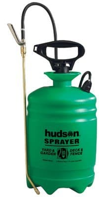 3 Gallon Yard and Garden Sprayer