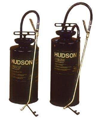 2 Gallon Galvanized Sprayer