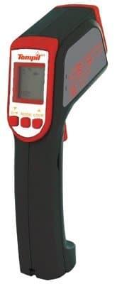 Infrared Thermometer Gun 16:1 Ratio
