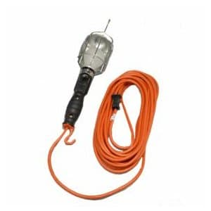 Woods Wire 50FT Trouble Light