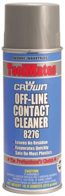 Aervoe 16 oz Off Line Contact Cleaner