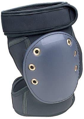 Neoprene Gel Knee Pads w/ Velcro Straps