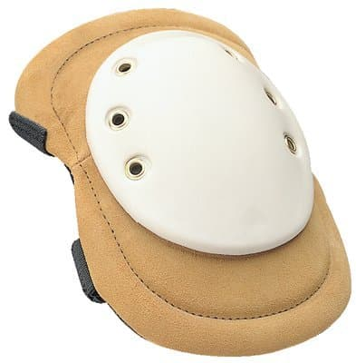 Allegro Leather Polyurethane Welding Knee Pads