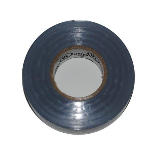 Ammo Grey PVC Electrical Insulating Tape- 60 Feet