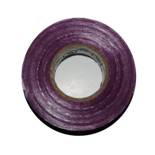 Ammo Purple PVC Electrical Insulating Tape- 60 Feet