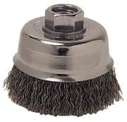 """Anchor 3"""" Knot Cup Brush"""
