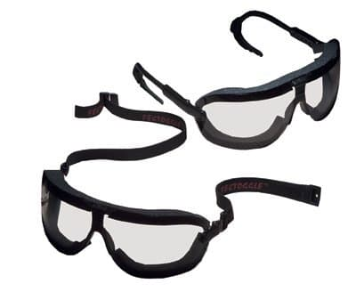 Medium Fectoggles Impact Protective Goggles