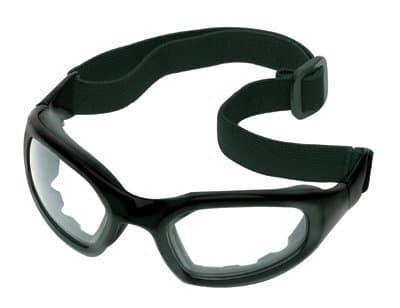 Maxim 2 x 2 Polycarbonate Safety Eyewear