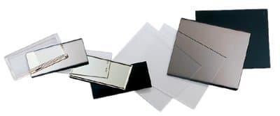 2.50 98 Lens Polycarbonate Mag Plates