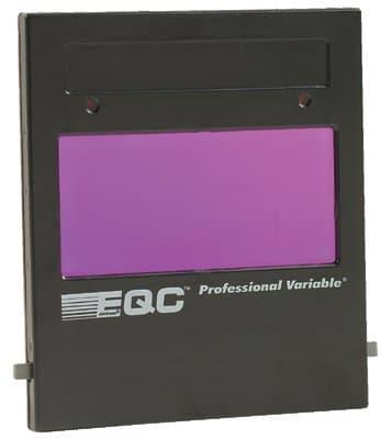Jackson Tools Professional EQC Cartridge Auto-Darkening Filters