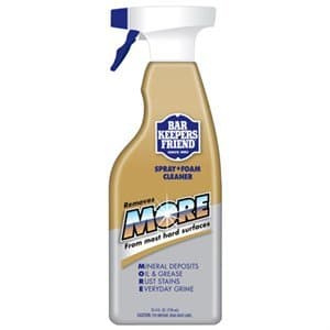 Servaas 25.4 oz. Spray and Foam Cleaner