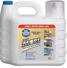 Servaas 1.66 Gallon Spray and Foam Cleaner