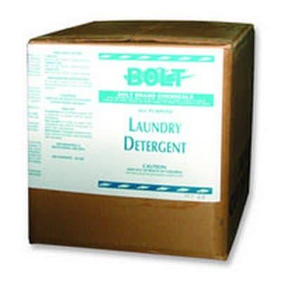 Boardwalk Powdered Laundry Detergent-50lbs Box