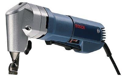 Bosch 18 Gauge Body Grip Right Angle Nibbler