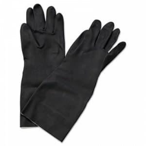"Boardwalk 12"" Extra Large Neoprene Flock Linedd Gloves"
