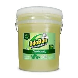 Clean Control 5 Gallon Bucket Deodorizer Disinfectant