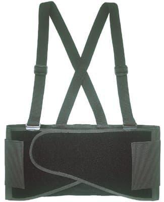 Large Elastic Back Support Belts