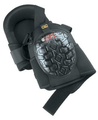 One Size Professional Gel Kneepads
