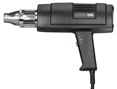 120 Volts Dual Temperature Heat Gun