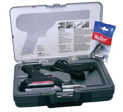 260 Watt, 200 Watt Professional Dual Heat Soldering Gun Kit