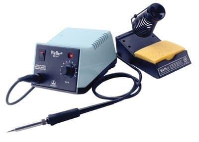 50 Watt 24 Volt Analog Soldering Station