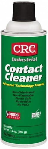 16 oz Contact Cleaner 2000 Precision Cleaner