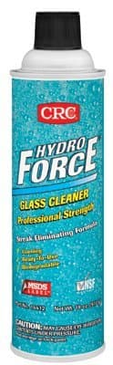 HydroForce Professional Strength 20 oz Glass Cleaner