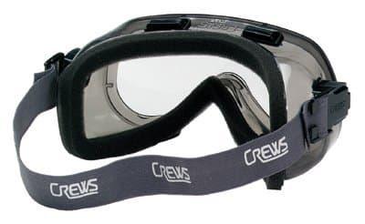 Clear Vinyl RX Option Verdict Goggles