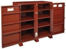 Jobox Extra Heavy-Duty Cabinets