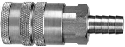 3/8-in X 1/2-in Air Chief Industrial Quick Fitting