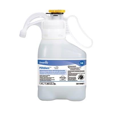 Diversey PERdiem Purpose Cleaner with Hydrogen Peroxide