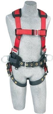 DBI/Sala Medium/Large PRO Construction Harnesses