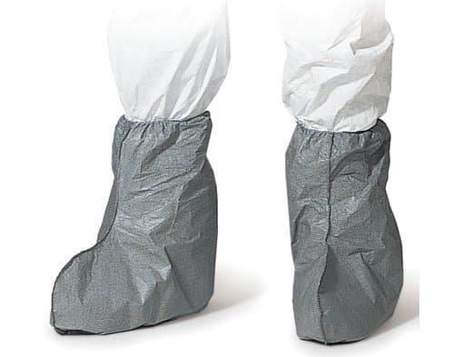 """Tyvek 5"""" Shoe Cover"""