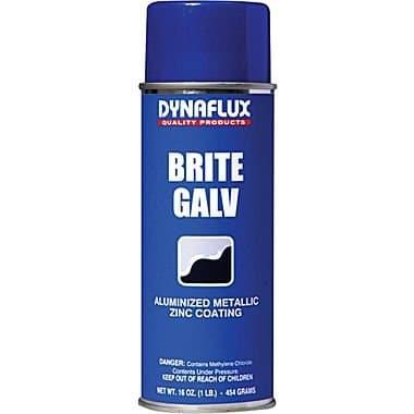 16 oz Ultra Brand Bright Zinc Galvanizer