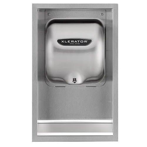 Excel Dryer Recess Kit for Xlerator Hand Dryer (ADA Compliant)