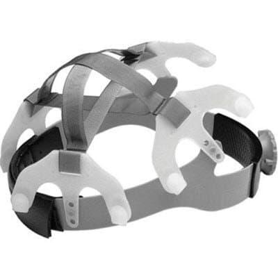 Roughneck 3-SwingStrap Welding Headband