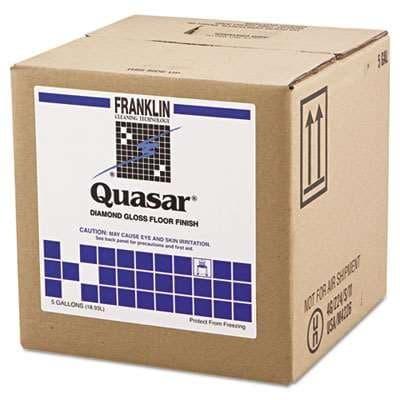 Franklin 5 Gallon Quasar High Solids Floor Finish